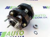 Промежуточный карданный вал на эластичных муфтах для ВАЗ-21213, Lada 4х4, НИВА под вал старого образца