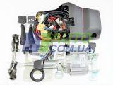 Электроусилитель руля (ЭУР)  для карбюраторных ВАЗ НИВА 2121-2123