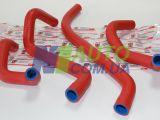 Патрубки системы охлаждения силиконовые 21082-2115