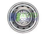 Диск колесный 21214 ВАЗ (серебристое покрытие)