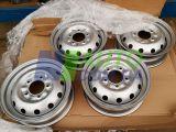 НИВА ВАЗ 2121-21214 Диск колесный серебристое покрытие