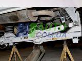 Лифт комплект Т-34 для автомобилей LADA 4X4 2121