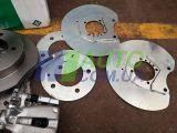 Задние дисковые тормоза  Luсas Нива 4х4 2121