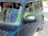 Зеркало ВАЗ 21214 НИВА тросовый привод, обогрев, неокрашенное