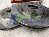 Передние тормозные диски ВАЗ 2112 (sport)