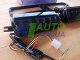 Светодиодные LED подфарники с ДХО, бегающим поворотником, прожектором для Лада Нива 4х4