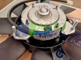Электровентилятор  ВАЗ 2108 8-ми лопаст.КЗАЭ Калуга
