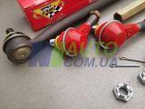 НИВА Трапеция рулевая TRS ТРЕК Спорт ВАЗ 2121-21214