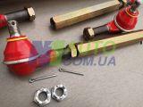 Трапеция рулевая НИВА TRS  Спорт ВАЗ 2121-21214