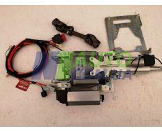 Электроусилитель руля Калуга с комплектующими для установки на ВАЗ 2108, 2109, 21099 инжектор}