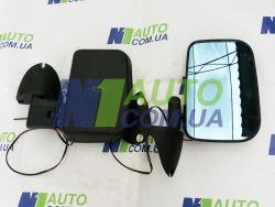 Наружные зеркала заднего вида с электроподогревом для ВАЗ Нива «Интех»