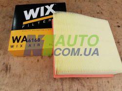 WIX WA6168 Воздушный фильтр на ВАЗ}