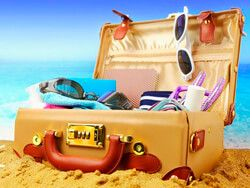 Интернет-магазин N1AUTO в отпуске